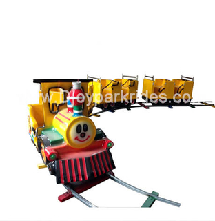 DJTT23 14 Seats Mini Antique Train