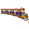 DJTT08Luxury kids track train