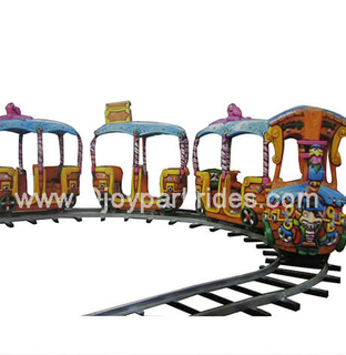 DJTT18 Pirate Train 14 Seats