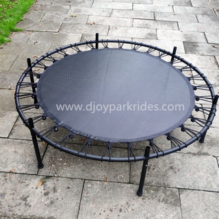 DJ-RP06 Outdoor playground jumping bed