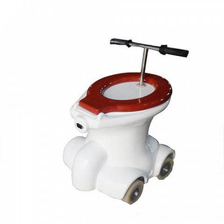 DJMRT11 Mobile Closestool
